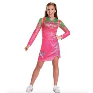 Z-O-M-B-I-E-S Classic Addison Cheerleader Costume